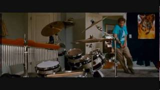 Step Brothers - Im teabagging your drumset!