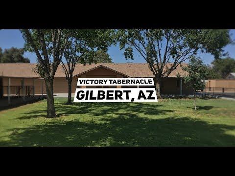 Victory Tabernacle PCG Gilbert, AZ Livestream