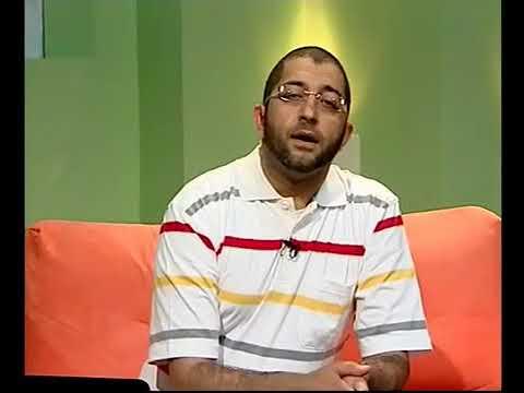 Art of Life Baghdad TV 6 فن الحياة قناة بغداد الحلقة السادسة