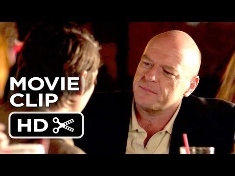 Small Time Movie CLIP - I Got There First (2014) - Dean Morris Movie HD
