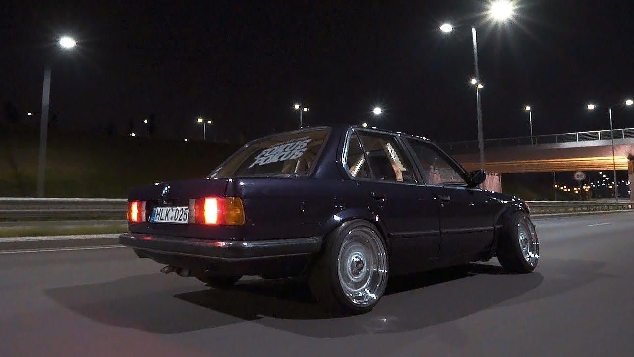 My dream car bmw essay