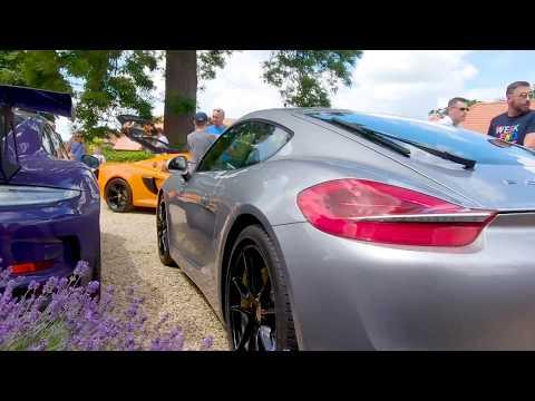 Allington Manor Car Show July 2019