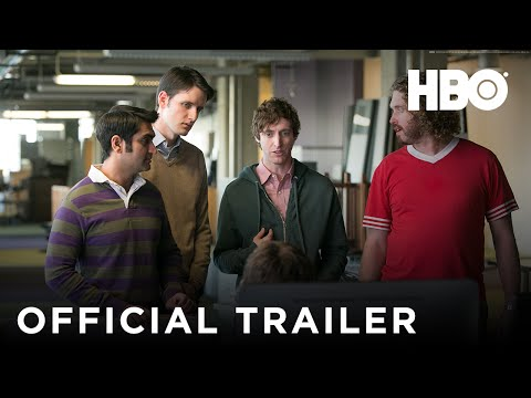Silicon Valley - Season 1: Trailer - Official HBO UK