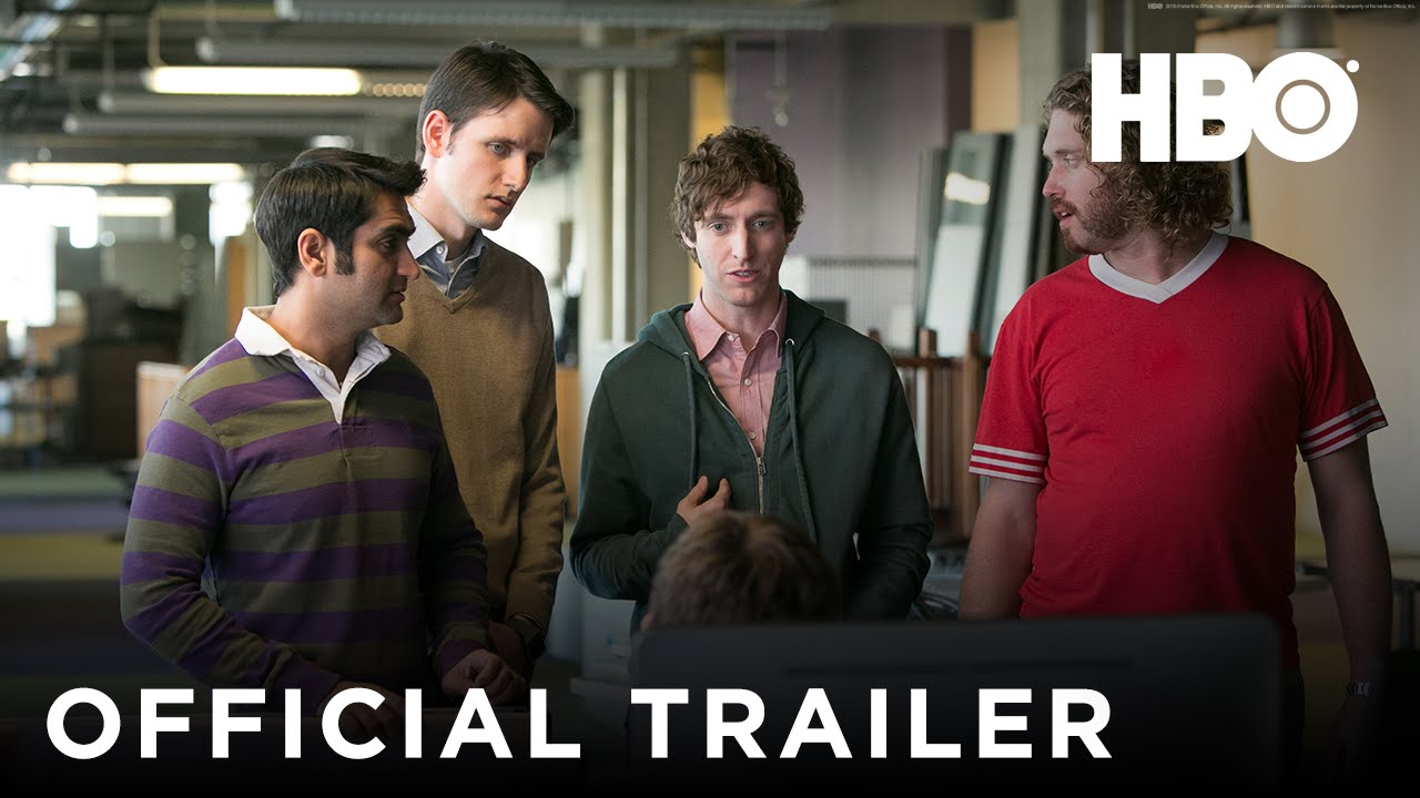 Download Silicon Valley - Season 1: Trailer - Official HBO UK
