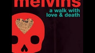 "The Melvins ""Christ Hammer"""
