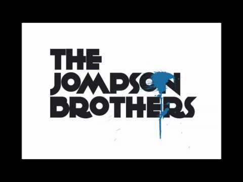 The Jompson Brothers (Full Album) HD
