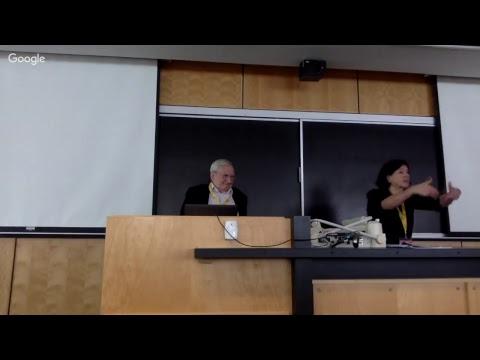 La publication savante en contexte numérique - Séance 1