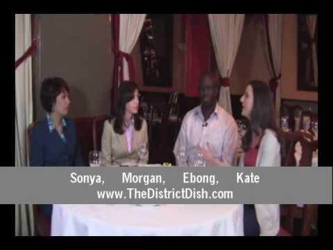 The District Dish: Morgan Ortagus