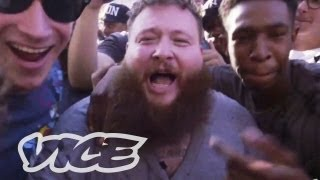 VICE Eats with Action Bronson (Part 2/2)