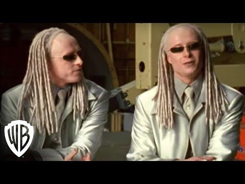 Matrix Reloaded Documentaries: PRELOAD