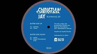 Christian Jay - Running [BSU001]
