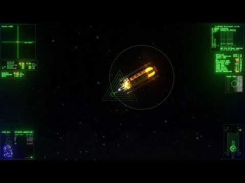 ΔV: Rings of Saturn - Drifters Bounty [example submission] |