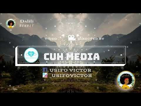 Download DALILI_-_NENRIT (LYRICS VIDEO)