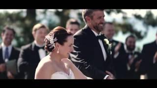 Tahoe Wedding Videographer