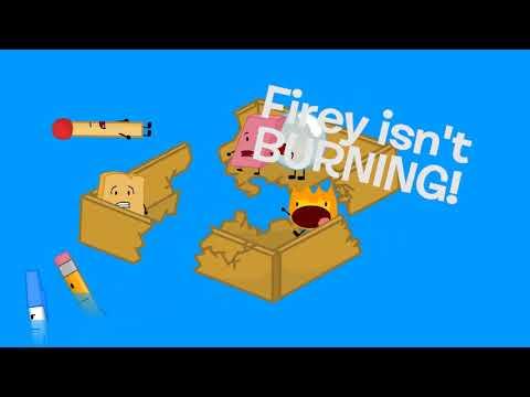 BFDI Trivia 1: Mistakes In BFDI