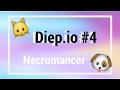 Diep.io #4 | Necromancer