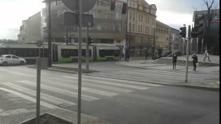 Olsztyn. Tramwaj w centrum miasta już bez obstawy