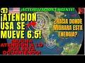 ¡ALERTA Y ATENCIÓN FUERTE SISMO 6.5 EN IDAHO! ¡ANALISIS DE ULTIMO MOMENTO! ¡VIENE MAS ACTIVIDAD!