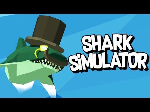 SHARKING AROUND - Shark Simulator