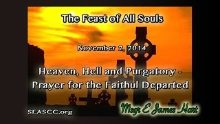 The Feast of All Souls 2014