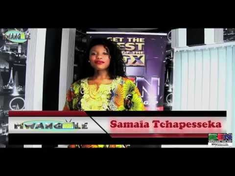 Mwangole TV / Angoflow  - The Show was broadcasted on the 5th of June 2014