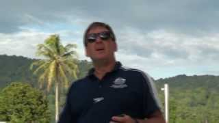Thanyapura Video : The Australian National Team Part 1