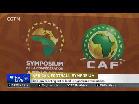 CAF meeting in Morocco to discuss radical football proposals