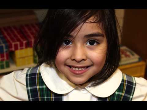 CHILDREN OF GRACE ACADEMY of DALLAS -  HD