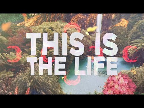 Littlekings & Kalkovich - This Is The Life  ft Zoë Low