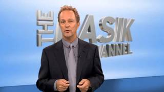 LASIK Post-Operative Care with Dr. Mark Schneider