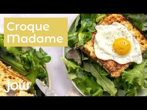 recette-de-croque-madame-au-four