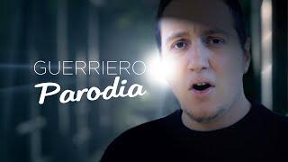 Marco Mengoni - Guerriero (PARODIA)