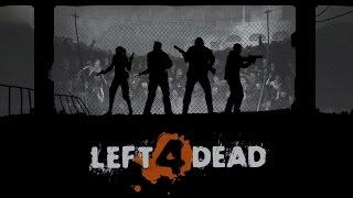 Left 4 Dead Gameplay (ASUS K45DR - 6GB RAM)