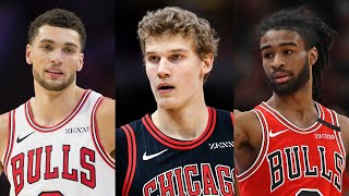 The Chicago Bulls Will Make MAJOR Changes To The Roster This Offseason!? | Chicago Bulls News!