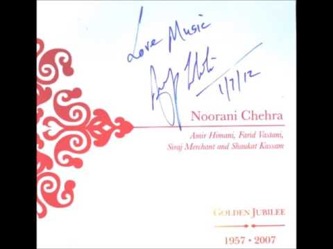 Non-Stop Ismaili Dandia Geets - Noorani Chehra