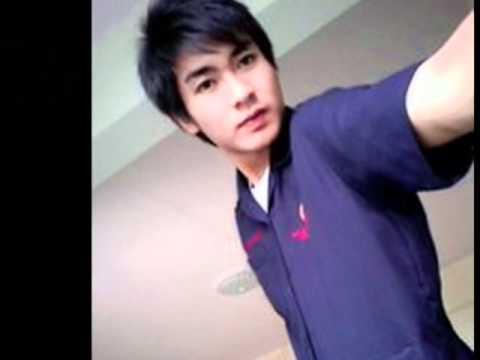 Thai Cute Boy