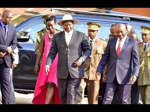 Pierre Nkurunziza yahishuye ibanga n'uburyo yapfubije coup d'Etat