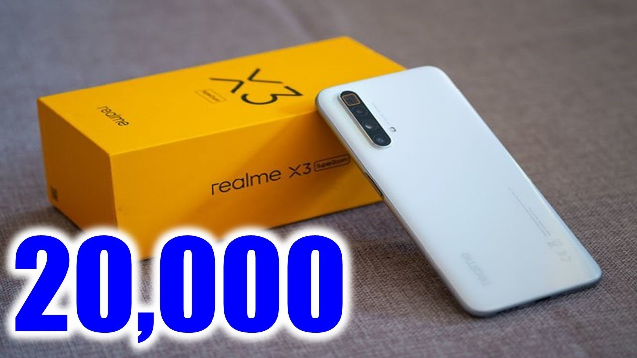 realme x3 price  in india confirmed | realme x3 price AND specification in india | #realme #x3