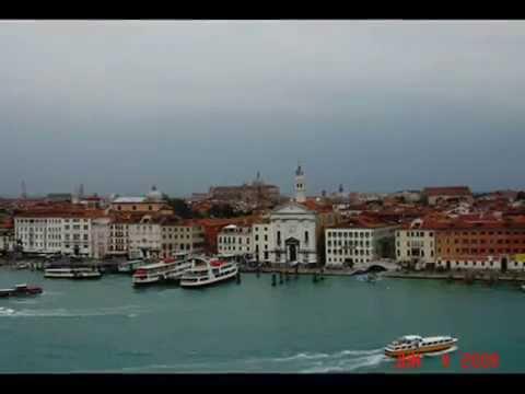 Venecia, Italia  -  Venice, Italy