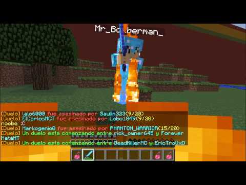 Minecraft Server No Premium 1 7 2 Potpvp Doovi