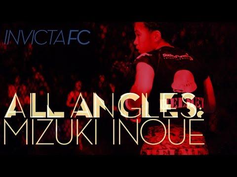 All Angles: Mizuki Inoue