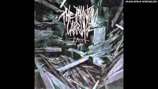 Today We Stand by The Phantom Carriage - Falls (2013) - Black Metal/Crust/Sludge/Hardcore/Screamo