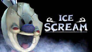 Ice Scream 2 All Cutscenes Movie + Ending