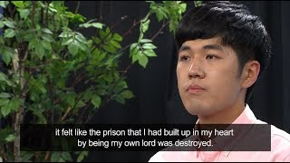 I Had Social Anxiety Disorder! : Yun-Hyeong Gu, Hanmaum Church