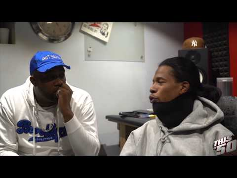 GS9 Fetty ; 1st One Released from Jail Since Indictment ; Bobby Shmurda & Rowdy Rebel Update W Pvnch