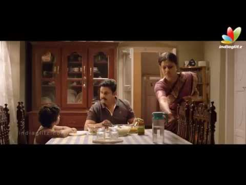 'CHANDRETTAN EVIDEYA' Teaser | Dileep, Anushree, SIddarth Bharathan