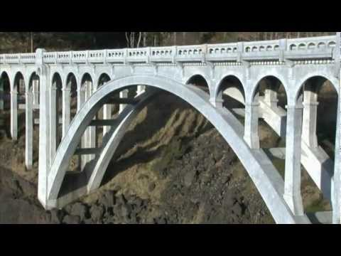 Bridging A Century of Service - Oregon Department of Transportation