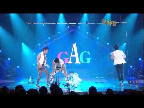 개그콘서트 - Gag Concert 짐승들 20100912