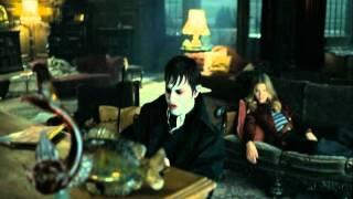 Мрачные Тени (Dark Shadows) - ТВ спот 6