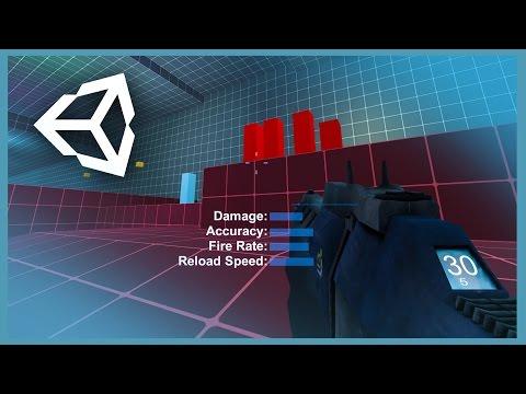 Unity 3D FPS Gravity Inversion Controller